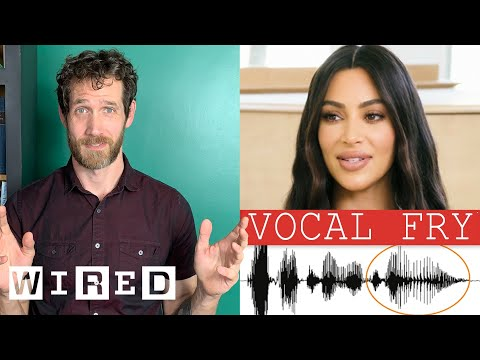 Accent Expert Breaks Down Language Pet Peeves   WIRED