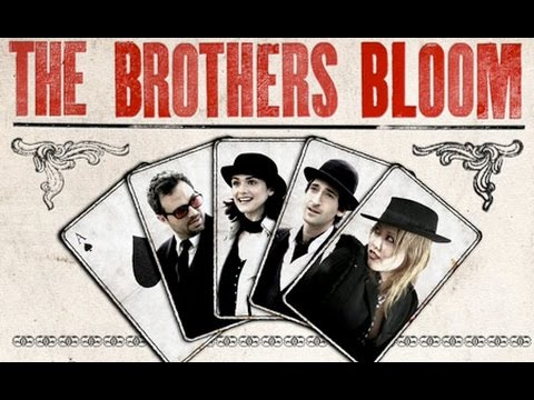 The Brothers Bloom Full Movies English (2008)