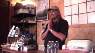 Ward Churchill - Lecture (Unedited) @ Burning Books, Buffalo, NY (2013-05-22)