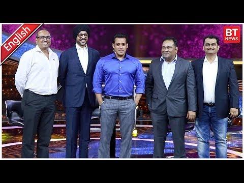 Dus Ka Dum Season 3 Episode - 01 | Salman...
