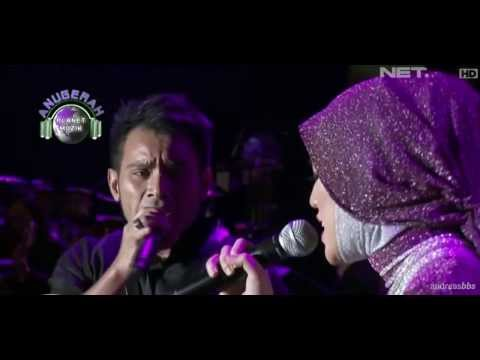 Shila Amzah & Judika - Anugerah Planet Muzik 2013