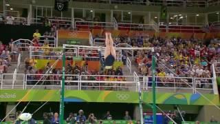 Madison Kocian 2016 Olympics QF UB