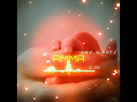 Kannin mani pol en amma whatsapp status mothers special song | amma whatsapp song | mother status