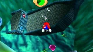 Jolly Roger Bay 10 Hours - Super Mario 64