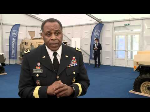 US Army Vehicle Acquisition: Lieutenant General Michael Williamson