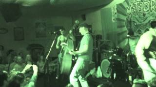 THE LONG TALL TEXANS- It really doesn´t brother me (Sala Estraperlo 5-2-11)