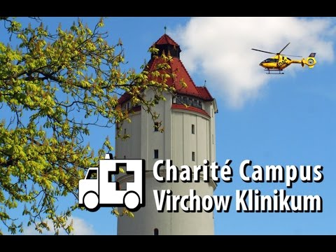 Charité Campus Virchow-Klinikum