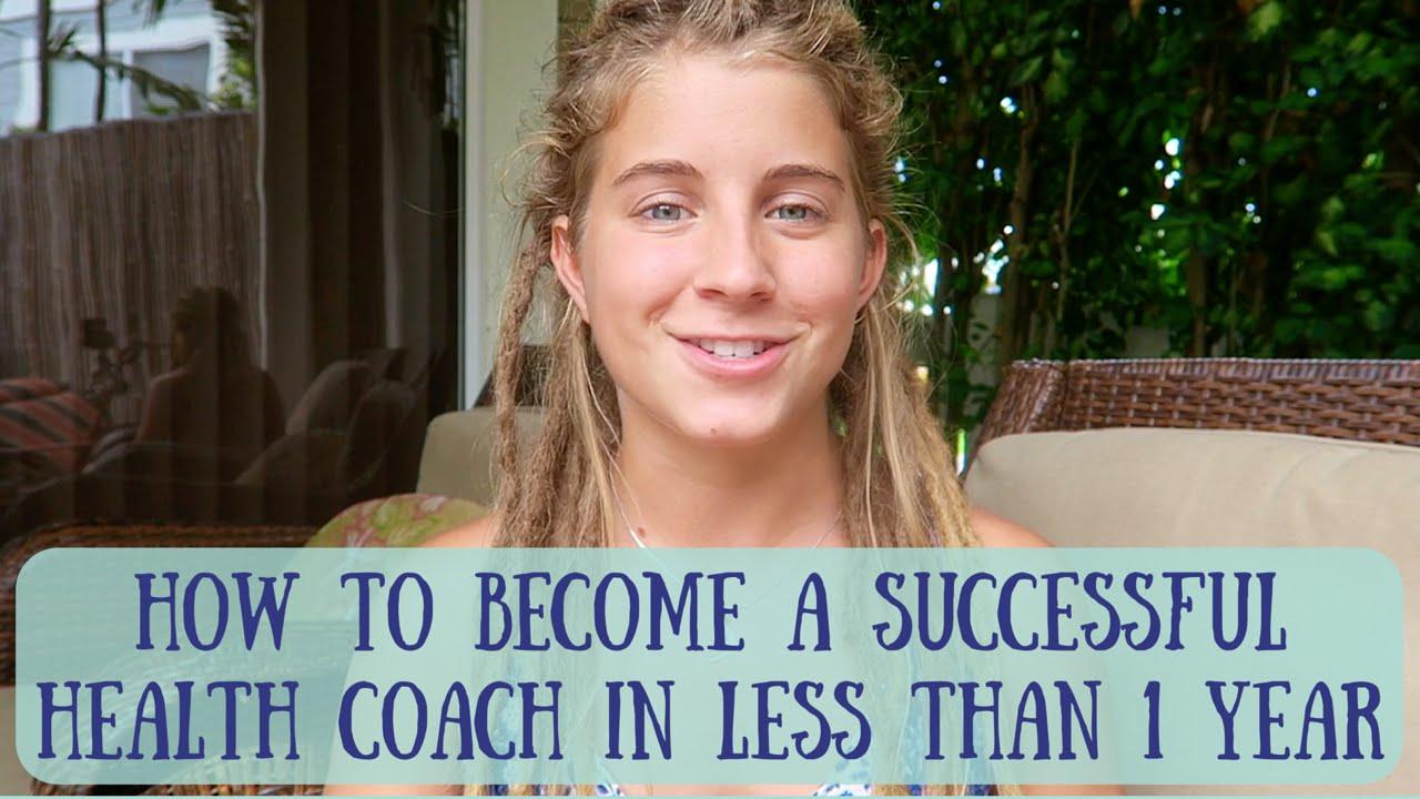 opleiding holistic health coach