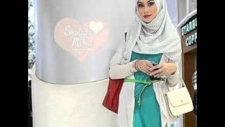 Красивые мусульманки  мира