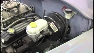 Building a '57 Dodge Streetrod Pickup Part3