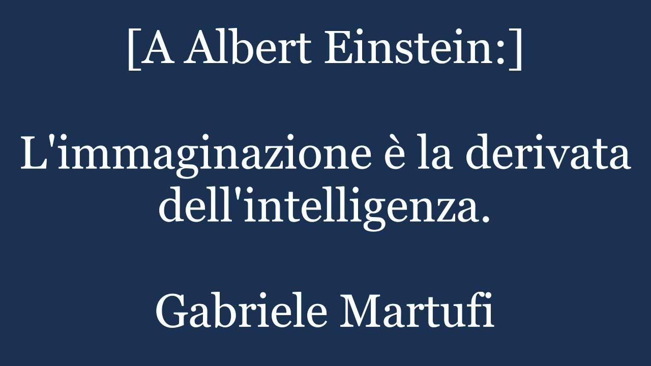 Top Aforismi di Albert Einstein, Pensieri di un uomo curioso, la  QV24