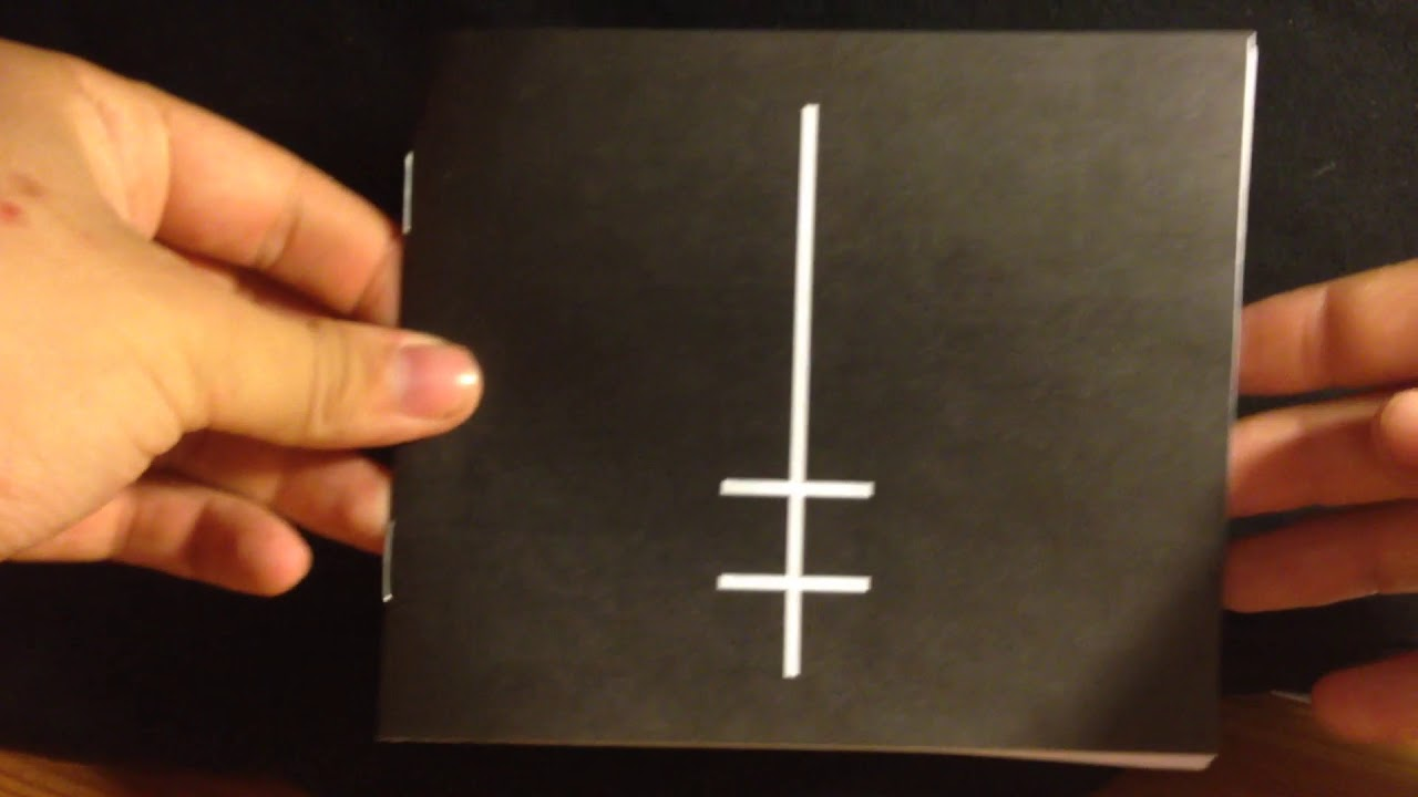 Marilyn manson heaven upside down cd youtube marilyn manson heaven upside down cd buycottarizona