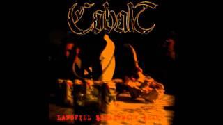 Cobalt - Extinction