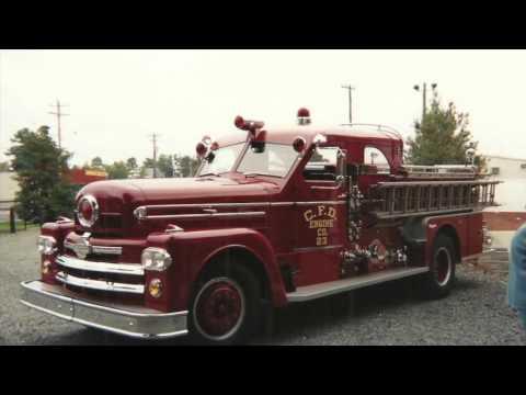 Charlotte Fire Department - 2014