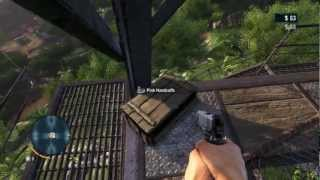 Linux Gaming: Far Cry 3 Gameplay