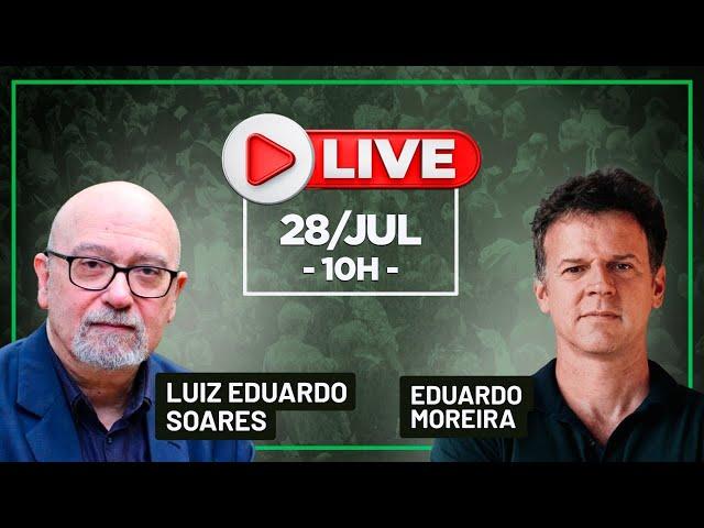 @EduardoMoreira Braga Netto será intimado a se explicar pela PGR