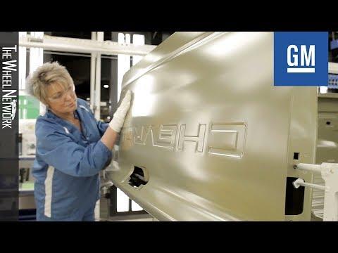 General Motors Michigan Manufacturing – Orion   Flint   Lansing Delta