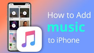How to Transfer Mp3 from PC to iPhone for FREE.