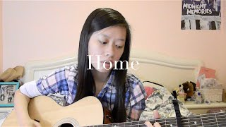 Home - One Direction Cover