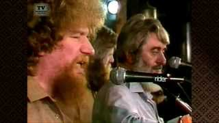 The Dubliners in Holland 1980