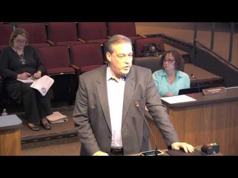 CVB/City Council Joint Meeting
