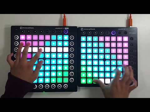 The Fat Rat -  monody (launchpad cover special 50)