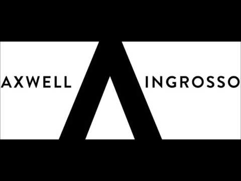 Axwell /\ Ingrosso – More Than You Know (1 Hour Loop)