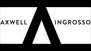 Download Axwell /\ Ingrosso – More Than You Know (1 hour loop)