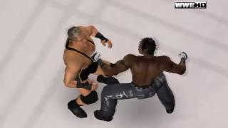 WWE RAW   Ultimate Impact 2011 PC Full Gameplay