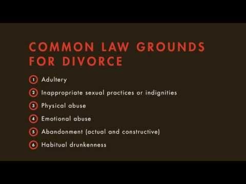 In texas is using online dating websites grounds for divorce