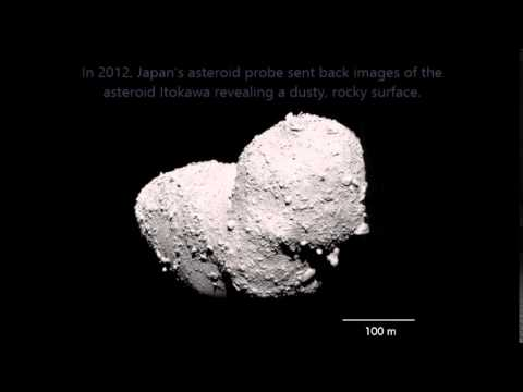 Rosetta Discoveries #3 - Seriously, Comets are Dirty Snowballs?  At 1000 KM and Closing