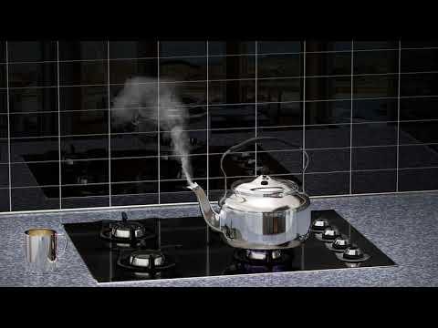 Как очистить чайник из нержавейки от накипи внутри в домашних условиях?