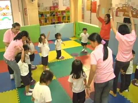 Mindbuilders offers Kindermusik ABC Music and Me 2011 Presentationmpg