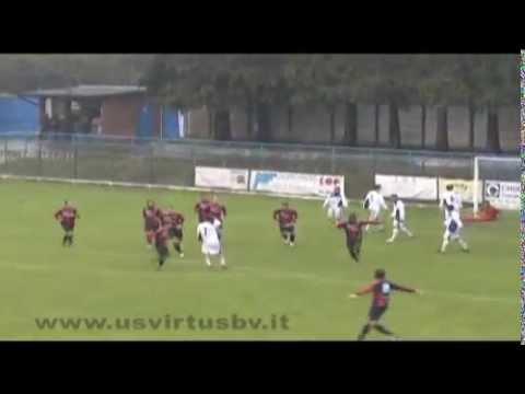 Solbiatese - Virtus Verona 0-2 31-10-2010