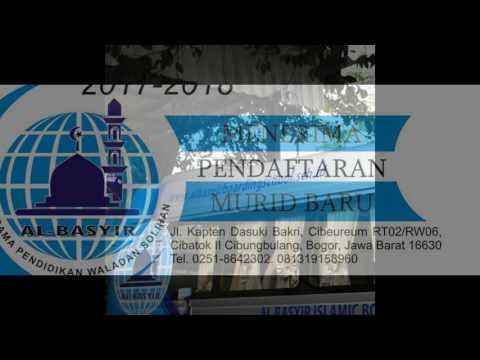Daftar !! SMA Boarding School Al Basyir  Bogor 0878 8089 7778 .