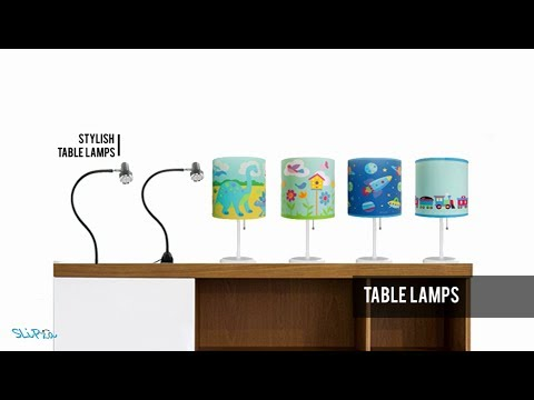 Lamps   Shop Table & Floor Lamps Online   SLiPza