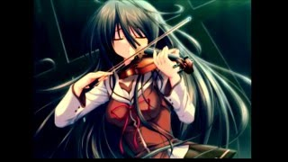 Hallelujah- Lindsey Stirling-Nightcore