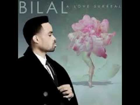Bilal - slipping