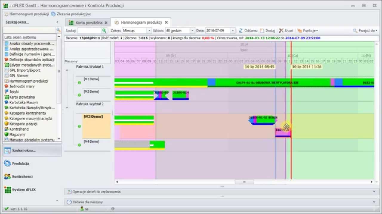 Interaktywny diagram gantta cz 2 w systemie dflex gantt youtube interaktywny diagram gantta cz 2 w systemie dflex gantt ccuart Choice Image