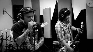 The Bronx - Side Effects (live for The Pyles Sessions)