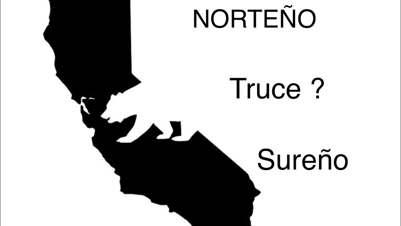 NORTENO AND SURENO TRUCE AND MY THOUGHTS