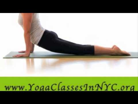 Yoga Classes in NYC - 7 Yoga Poses You Can Master at Home