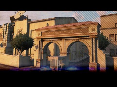[GTA V] wraak op de film studio (GTA5)