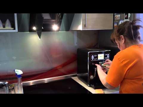 Уборка кухни - клининговая компания Чистый Дом