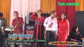 NGEJOKH (Bebai jawa) bersama all artis lampung MP3