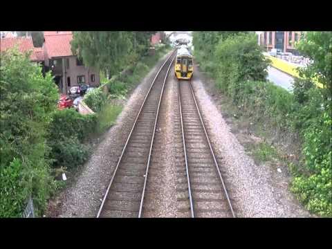 Beverley Train