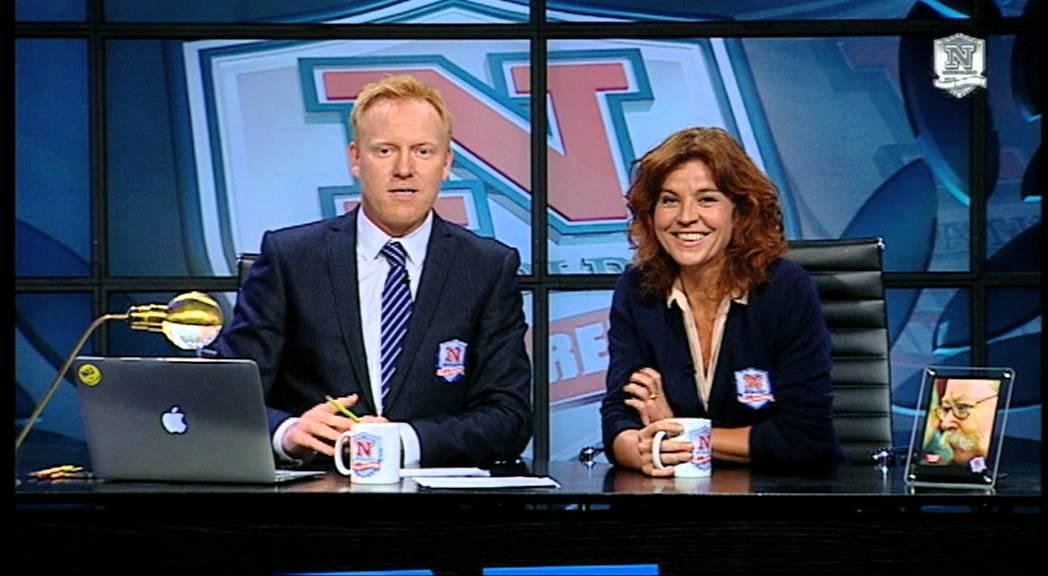Jørgen Leth-digt eller TV 2 Bornholm-speak?