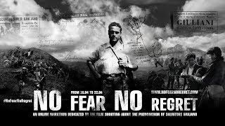 Д/Ф «Без страха и сожаления» («Senza paura e rimpianti», «No fear, no regret»)