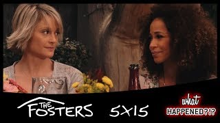 Video THE FOSTERS 5x15 Recap: Mother's Day Drama - 5x16 Promo | What Happened?!? download MP3, 3GP, MP4, WEBM, AVI, FLV Februari 2018
