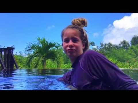 Seychelles? Travel experience?Jane Ray